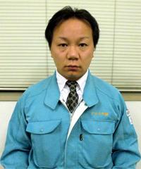 ナカハラ株式会社 代表取締役 横森 優太